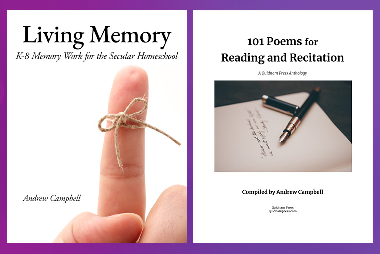 Living Memory and 101 Poems