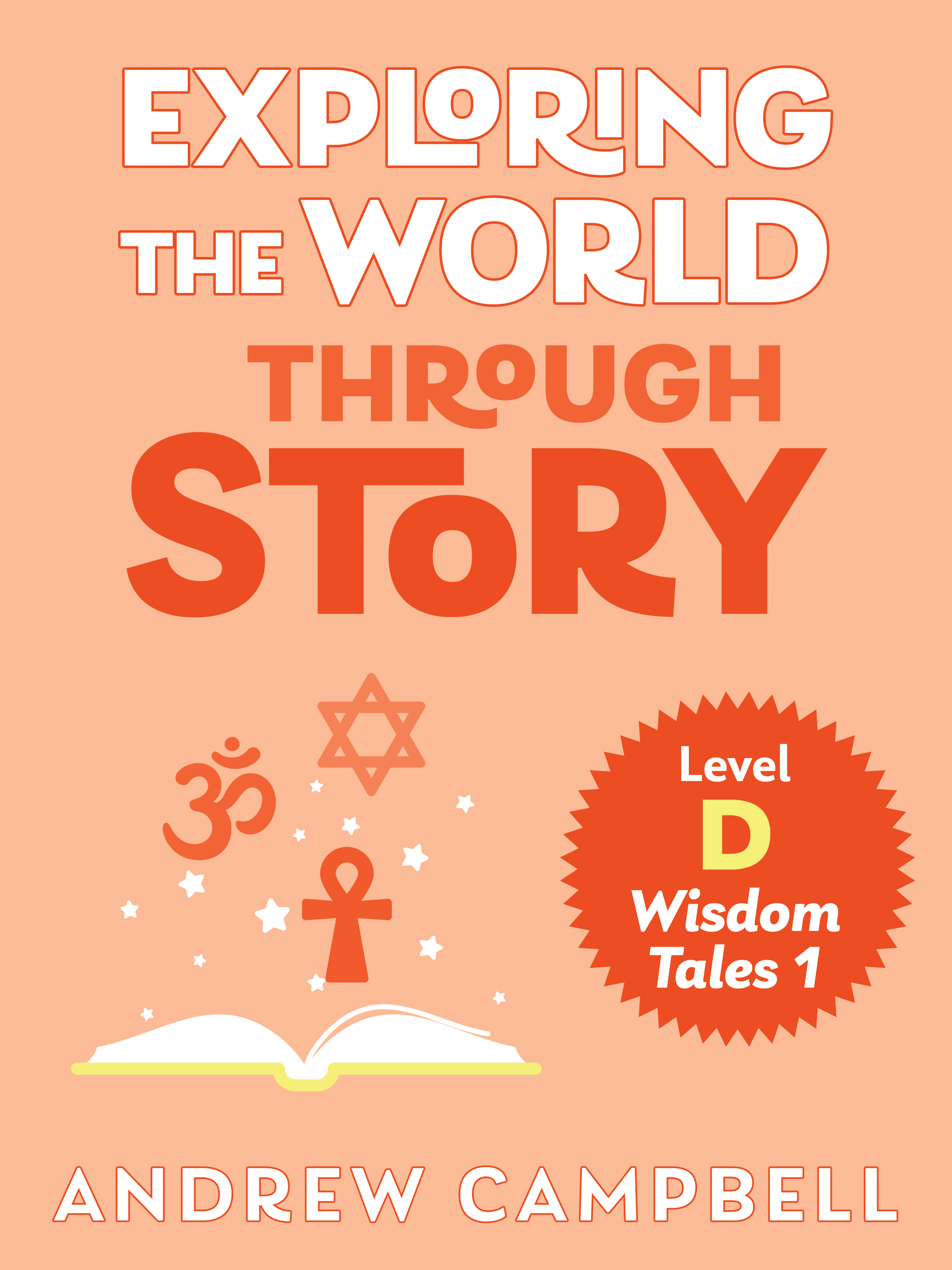 Exploring the World through Story, Level D